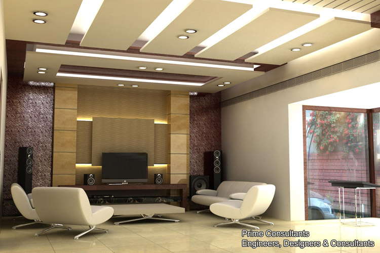 Prime consultants engineers designers architects for Archispace designs architects interior consultants